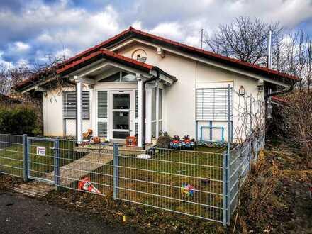 Attraktives Büro- oder Praxisgebäude in Grenznähe zur Schweiz