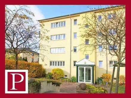 *Lichtdurchflutetes Appartement* Ideale Zweitwohnung - Ostseenah mit Sonnenbalkon & Tiefgarage!