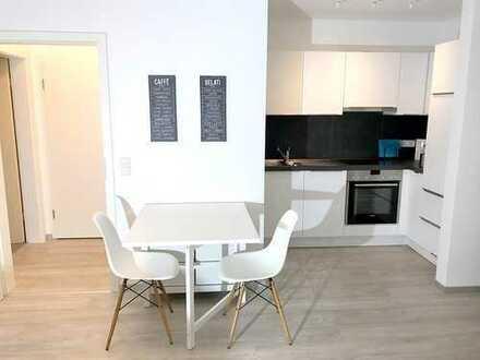 Fairmieten - Komfortabel wohnen: Vollständig möblierte Wohnung in Toplage von Heidelberg!