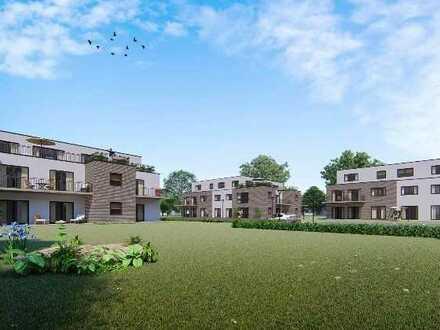 18.000 EUR Förderung 3 Zimmer Wohnung im Neubau