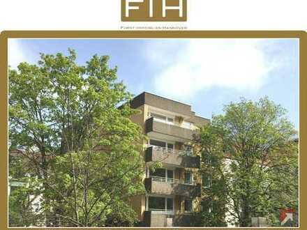 Erstbezug! Sanierte 3 Zimmerwohnung in der Calenberger Neustadt