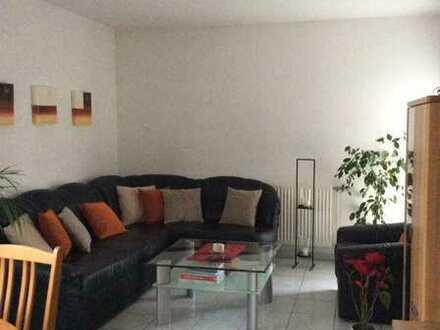 3-Zimmer Wohnung Stgt Rot mit kleinem Garten - ohne Makler!