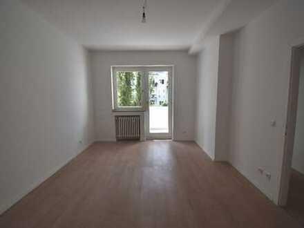 Moderne 2-Raum-Wohnung in exponierter Lage