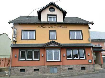 Gasthaus /Pension mitten im Hunsrück