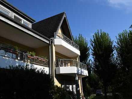 Hürth-Hermülheim Nibelungensiedlung! Topmoderne 4-Zimmer Maisonette!