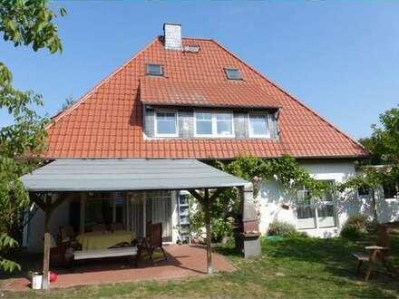 Geräumiges Einfamilienhaus im beliebten Braunschweiger Stadtteil Lehndorf
