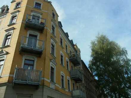 2 Monate MIETFREI ! gemütlicher und bezahlbarer Wohnraum auf dem Kaßberg