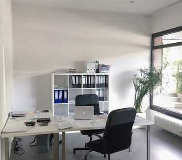 60 m² Büroräume direkt am Olympiapark