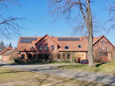 Ansprechendes und modernisiertes 13-Zimmer-Farmhaus zur Miete in Lemgow, Lemgow