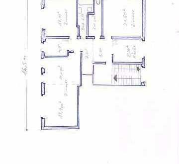 Attraktive 4-Zimmer-Wohnung in Mannheim Feudenheim
