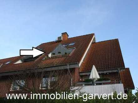 Klein aber fein! Eigentumswohnung mit Loggia und Garage, ruhige Lage in Borken-Gemen