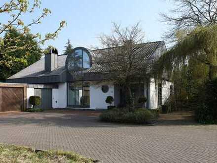 Schönes Haus in Rhede, Nähe Bocholt zu vermieten