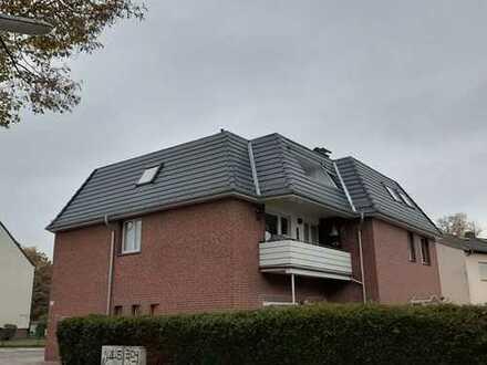 HB - Hemelingen, große helle 4-5 Zimmer Eigentumswohnung im 1.OG mit PKW Stellplatz.