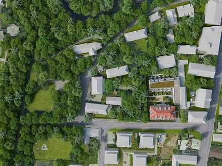 Intelligent geschnittene 5-Zi.-Familien-Maisonette mit 4 Balkonen und Terrasse in ruhiger Umgebung