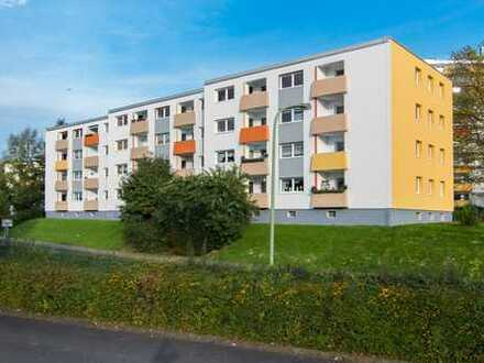 TOP - Sonnenhelle Wohnung im Grünen - Zentrumsnah - TOP