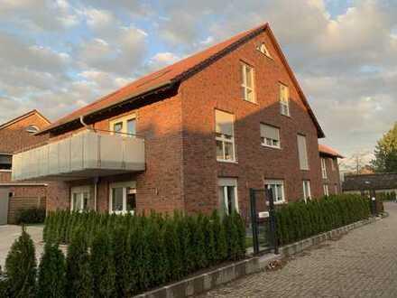 Neuwertige 3-Zimmer-Wohnung mit Terrasse in Münster Nienberge-Häger