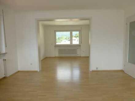 Helle 3,5 ZKB-Wohnung mit Balkon
