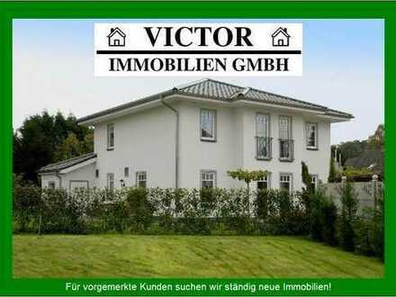 *** Neubau einer Stadtvilla - die klassische Variante hochwertigen Wohnens ***