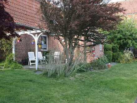 großzügige ruhige Wohnung im Bauernhaus in Barnitz bei Reinfeld