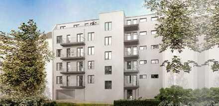 Dachterrassen, Eigentumswohnung mit zwei Dachterrassen