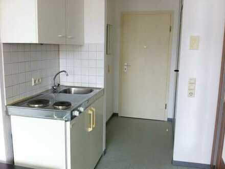 Appartement in Uni-Nähe
