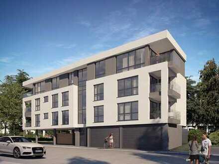 4-Zimmer-Neubau-Penthouse in zentraler Lage von Gärtringen