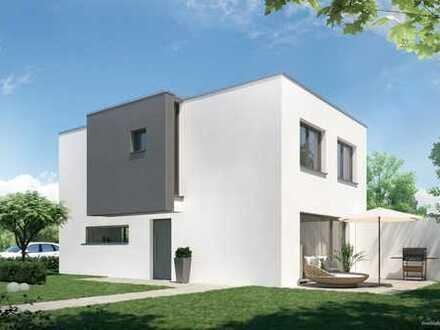 Ideal für Familien: Wohnen im Haus am Neckar