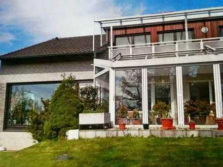 ⭐Exklusives, großes Haus mit Pool und Sauna