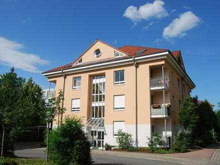 * schöne Wohnung mit Balkon in beliebterLage *