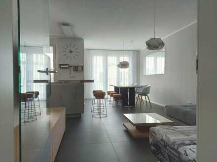 4-Zimmer-Neubauwohnung Gleisharfe Neuaubing von PRIVAT - Makler zwecklos