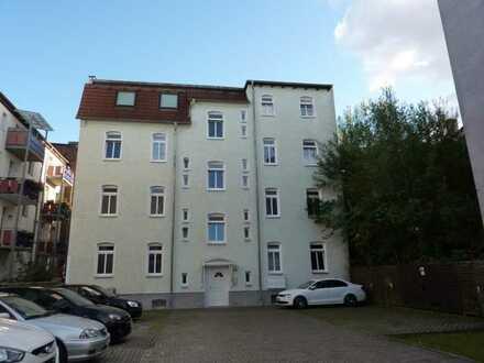 Super Wohnung mit Balkon zum Vorzugspreis