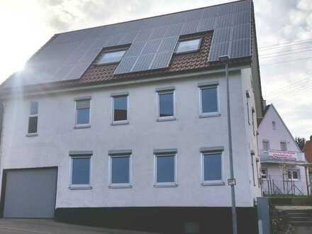 Schöne 3,5-Zimmer-Wohnung mit Einbauküche in Balingen Endingen