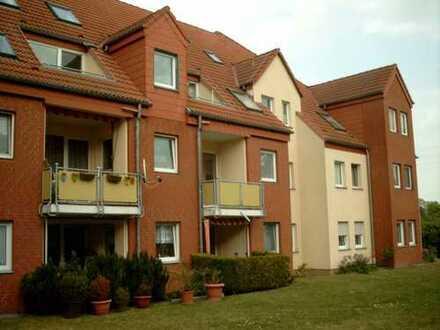 vermietete Wohnung in Müncheberg zu verkaufen