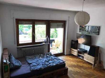 Mobiliertes 20qm Zimmer in 4er WG in der Weststadt zur Zwischenmiete