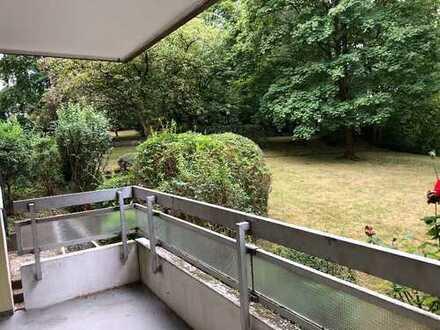 Schöne 3-Zimmer-Wohnung in Essen - Bredeney