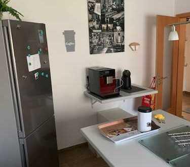 Schöne 2-Zimmer-Wohnung mit Balkon und EBK in Dortmund