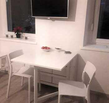 Zwischen Uni-Klinikum, Gruga und Rüttenscheid! Voll möbliertes Einzimmer-Apartement
