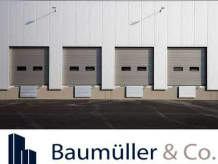 ca. 2.000 m² Hallenfläche zum KAUF