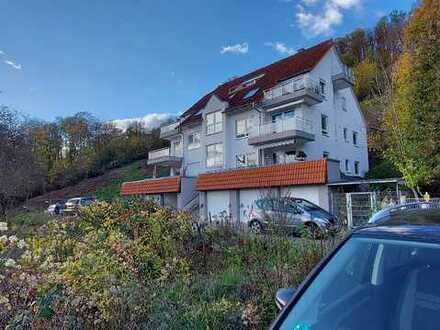 Luxuswohnung in ruhiger Panoramalage