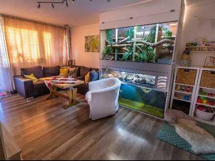 Gepflegte 2-Zimmer-Wohnung mit Loggia im Germering zu verkaufen!