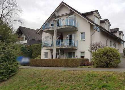 Sehr schöne, gepflegte und gut geschnittene 3-Zimmer-Wohnung mit Terrasse in Odenthal