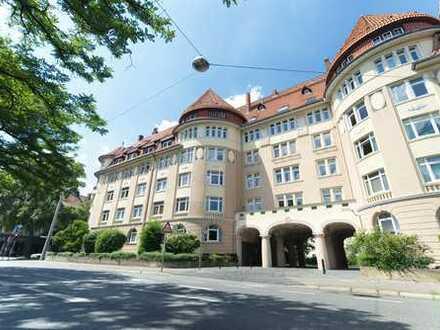 Loft-Charakter: Traumhafte 3 Zimmer Wohnung mit 92 m² Wohnfläche