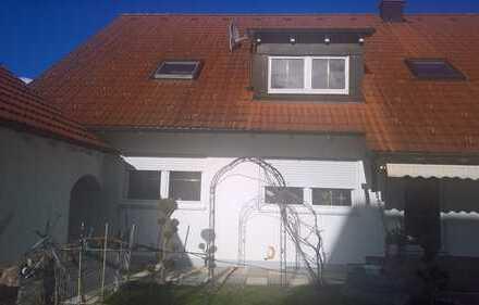Schöne 2 Zimmer Wohnung in Memmingen, Steinheim