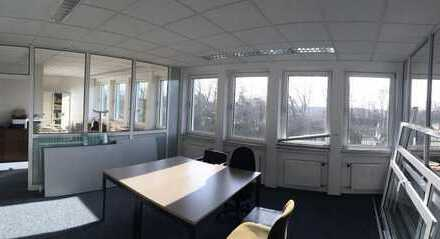 Großzügige Büroflächen zu vermieten