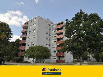 Wohnen am Naturpark Schönbuch in Top sanierter Wohnung