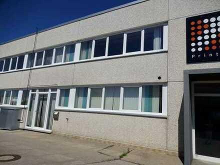 Großzügige Büro/Produktionsräume in Mindelheim
