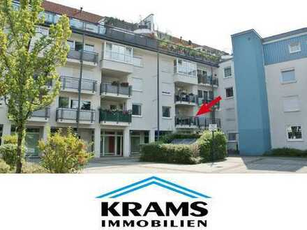 Für Kapitalanleger! Großzügige 3-Zimmer-Wohnung in zentrumsnaher Lage von Pfullingen