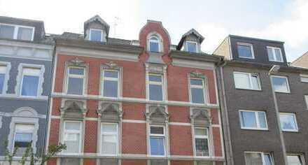 Wohn- und Geschäftshaus in Duisburg-Beeck
