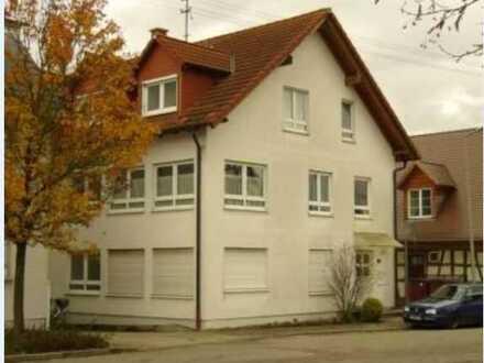 2-ZKB in 6 Parteienhaus nahe Karlsruher Zentrum u. KIT ideal für Studierende