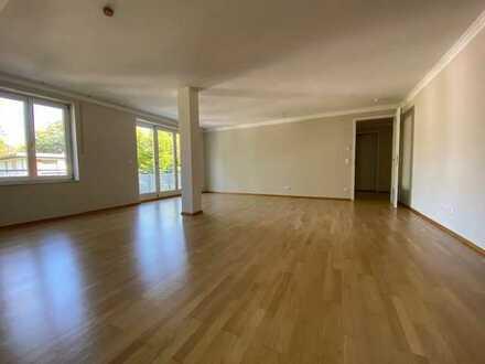 Hochwertige 5-Zimmer-Maisonette-Wohnung in Solln